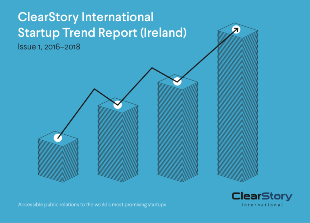 Tech Trends Report Issue 1 Ireland