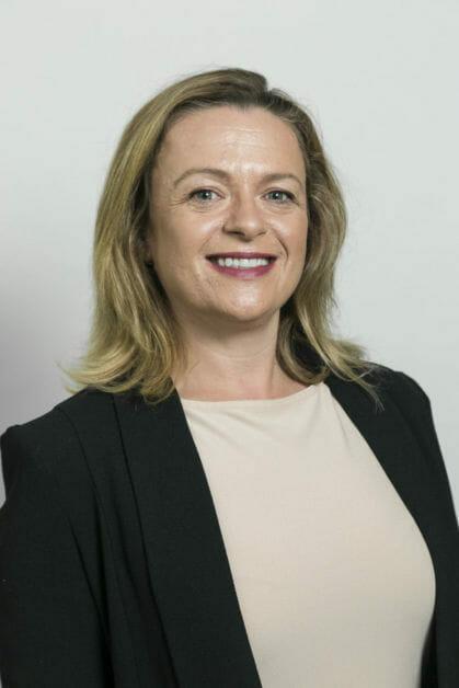 Zoe Healy Jensen