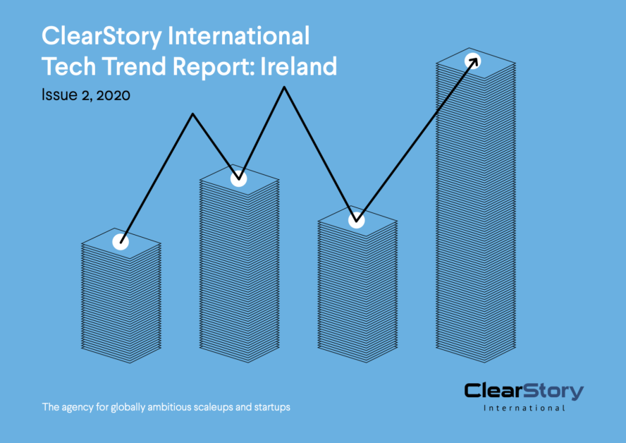 Trend Report Issue 2 Ireland 2020 cover
