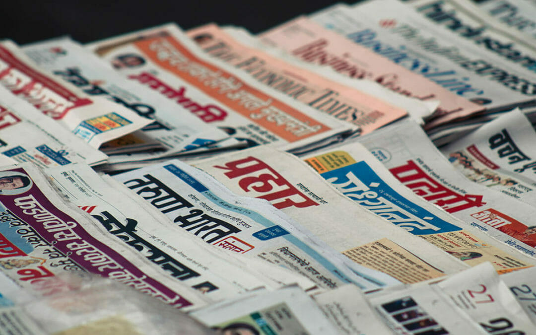 From Journalism to PR: Everything you need to know to make the switch