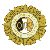 Logo – Organisation of National Ex-Service Personnel